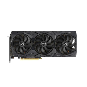 Видеокарта ASUS ROG STRIX GeForce GTX 1660 Ti