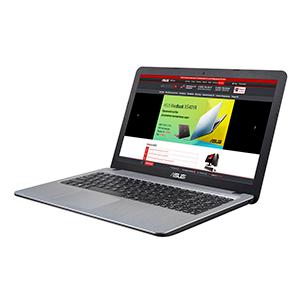 Ноутбук ASUS X540YA