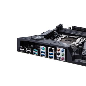 Материнская плата ASUS TUF на основе Intel X299