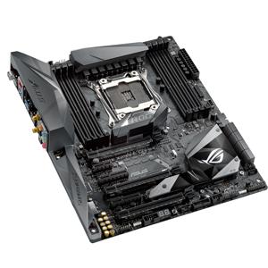 Материнская плата ASUS ROG Strix на основе Intel X299