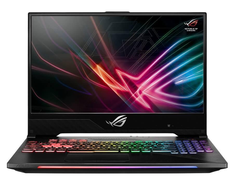 Ноутбук ASUS STRIX SCAR II GL504GM-ES329T